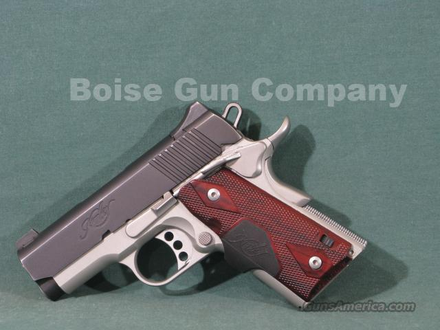 Question about 1911's - 1911 Forum