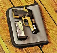 EASY PAY $70 DOWN LAYAWAY 12 MONTHLY PAYMENTS Kimber Micro 9mm Desert Night Laser Concealed & Carry Barrel Length 2.75