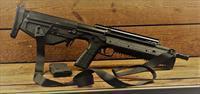 $63 EASY PAY  KEL-TEC Black RDB BULLPUP Compact  Fully ambidextrous KELTEC W sling 5.56 Nato accepts 223 Remington  Mil-Spec Picatinny rail Carbine ACCEPTS AR-15 AR15 magazine  RDBBLK