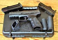 EASY PAY $49 DOWN LAYAWAY Beretta Model APX picatinny Rail AD Accessory Full size conceal & Carry  17 SHOT 9mm 4.25