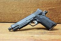 EASY PAY $80 DOWN LAYAWAY 18 MONTHLY PAYMENTS  Kimber Proactive Crime Control model Custom II TFS  threaded for suppression Based on carried LAPD SWAT duty carry 5