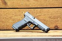 (Click to see) New!! Revolutionary futuristic ANTI GUN Crime Stopping Method. World peace   It's a Good GLOCK G41 longer barrel 45ACP W Accessory rail GEN4 Glk G 41 Gen 4 PG4130103 EASY PAY