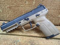 FNH Five-seveN 5.7X28 MKII 3-20RD Mags  / EZ Pay $78 Monthly  Pay Off Any Time!