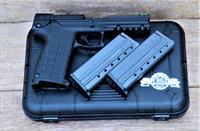 Sorry no sell in most Ban states ask your Local FFL about Your states Laws  KEL-TEC Black Polymer American Innovation! 30 SHOT Rimfire Higher velocity Around 2,000 feet per Second Can kill Larger  Game steel slide & barrel PMR-30 EZ PAY $33