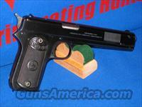 COLT M1902 SPORTING AUTOMATIC PISTOL IN .38 CALIBER, FIRST YEAR PRODUCTION !!