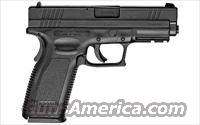 (3) SPRINGFIELD XD9 9MM COMPACT BLK ***17 RD *** CONSECUTIVE SERIAL #s. *** REDUCED ***