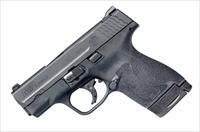 Smith & Wesson 11808 M&P 9 Shield M2.0 9mm 7+1/8+1 NMS