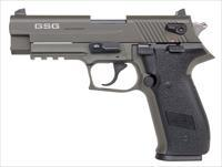 AMERICAN TACTICAL GSG FireFly Single/Double 22LR OD GREEN