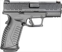 Springfield Armory XDME9389BHC XD-M Elite 9mm 3.8