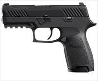 SIG SAUER P320 COMPACT 40 S&W 2-13 round mags THESE ARE NEW IN BOX