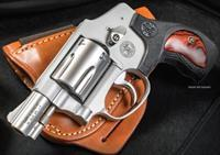 S&W 642 38SPL Performance Center Revolver