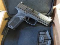 FN 509 17+1 Night Sights 3 mags 9mm NIB LE 4