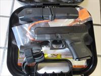 Glock 26 Gen 5 9mm 10+1 3 mags With AMERIGLO BOLD Tritium Night Sights Gen5 G26 G5