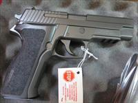 Sig Sauer P226 Factory Certified USED EXCELLENT CONDITION 9mm 15+1 2 mags CPO