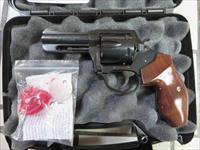 Charter Arms Professional .357 magnum 3