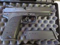 H&K USP9T V1 9mm 15+1 NIB HK USP9 Tactical Threaded Barrel 709001T-A5