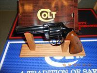 Colt Viper Blue Unfired