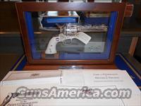 NIB  45 Colt Gen. George S. Patton Amer. Historical Foundation