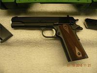 REMINGTON 1911R1,  .45ACP,  7 SHOT,  FREE LAYAWAY
