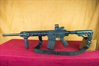 UTAS XTR-12 AR-15 Style Shotgun