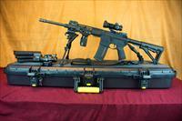 Diamondback AR-15 DB15300B .300 Blackout