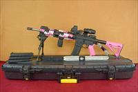 Diamondback Pink Camo 13