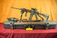Left Handed Stag Arms 3L AR-15 with Diamondhead Rail, SuperKit!