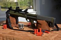 Kel-Tec KSG Tactical Kit