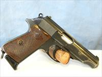 Walther PP 100 Year Anniversary Model