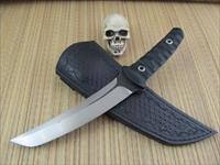 Giedymin Knives Modern Warrior Tanto New From Maker