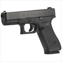 Glock G45 Compact 9mm 4.02