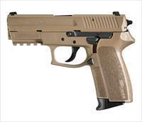 Sig Sauer SP2022 FDE 9mm 3.9