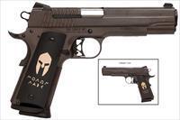 Sig Sauer 1911 Spartan 45 ACP 5