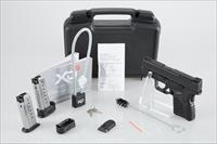 Springfield XD-S 9mm DAO 3.3