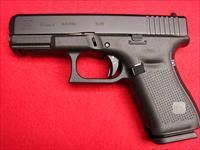 Glock Gen 5 - Model 19 - New Finish - New Model - 3 - Mags - Contrast Sight model - NIB