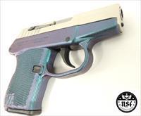 KelTec P-32 Gun Candy Color Flip Cerakote