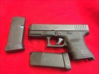 glock 30 with 2 mags  like new  45acp