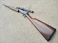 Winchester Model 62-A 22 S-L-LR