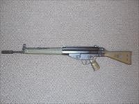 SPRINGFIELD ARMORY MODEL SAR-8/HK 91 CLONE .308 TACTICAL RIFLE