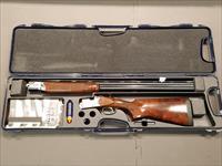 Like new Beretta 686E with original box!!