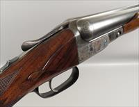 Parker DHE 12 Gauge 32 Inch Shotgun restored by Larry DelGego and Son
