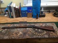 1892 Winchester SRC 44-40 Rifleman Rifle