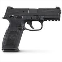 FN FNS-9 Semi-automatic 9mm 17+1 66752