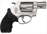 Smith & Wesson 637 Airweight .38 Special+P 163050 NEW