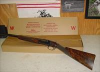WINCHESTER Model 21 20 gauge 30 INCH BARRELS. IN BOX