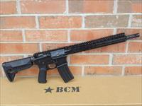 BCM AR15 AR 15 BRAVO COMPANY RECCE-14 KMR-A AR-15  223/5.56 NATO 14.5