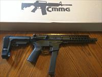 CMMG GUARD AR 15 AR15 Pistol 9mm GLOCK 8