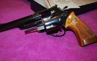 Smith & Wesson 57 44 Mag, 41 Mag N Frame
