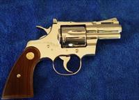 1968 Colt Python - 2.5