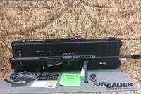 BARRETT M82A1 50BMG W/ NIGHTFORCE SCOPE NIB